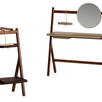 Универсальная мебель Neri & Hu для Poltrona Frau