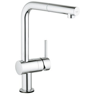 Minta Touch Grohe.