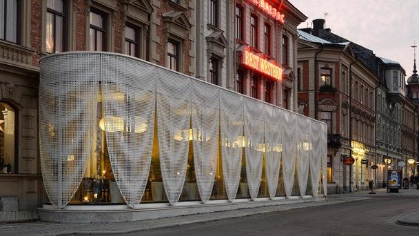 Best Western Hotel Baltic  Admagazine