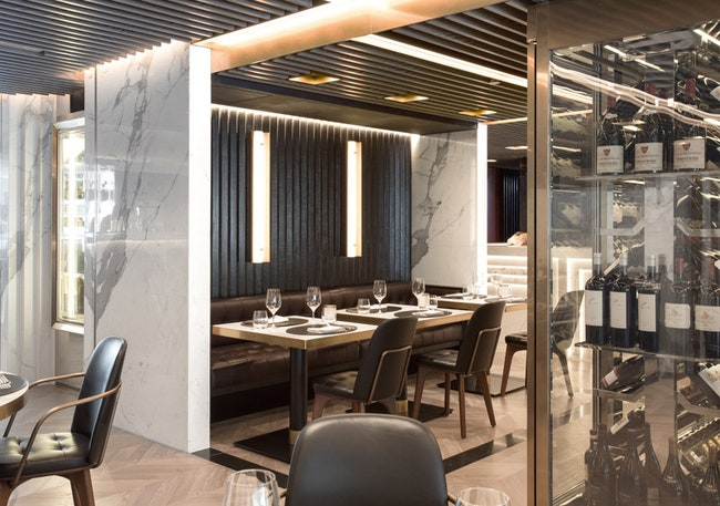 Beefbar        Monaco Restaurant  Admagazine