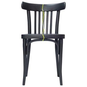 Антикварный стул Limon Zip, дерево, дизайнер Сергей Максименко, New Retro, 30 000 руб.