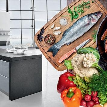 Блоги AD: о психологии кухни
