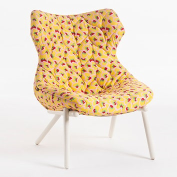 Кресло Foliage по дизайну Патриции Уркиолы.