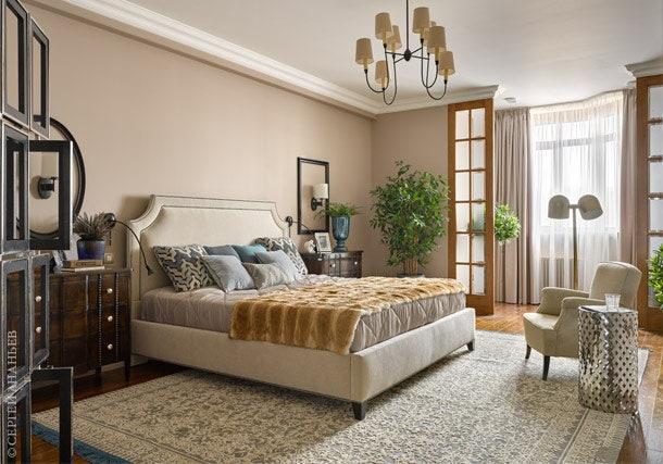 Vanguard Furniture    Selva.       Home Concept.   Treez Collection