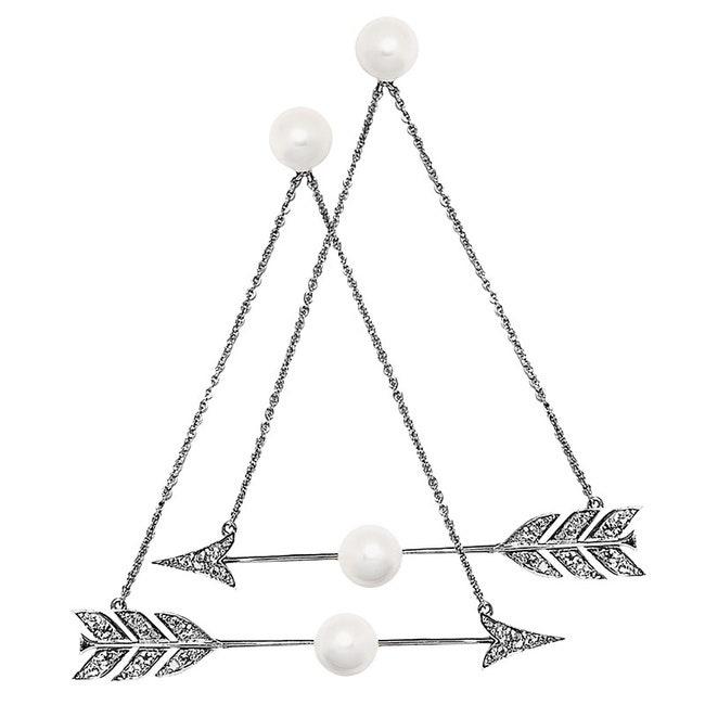 Arrows    Axenoff Jewellery.