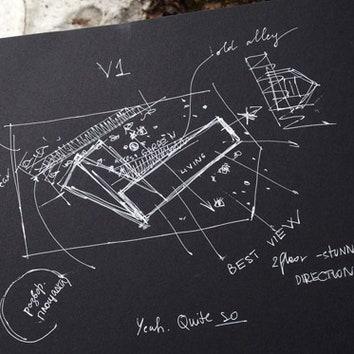 Как создать проект идеального дома