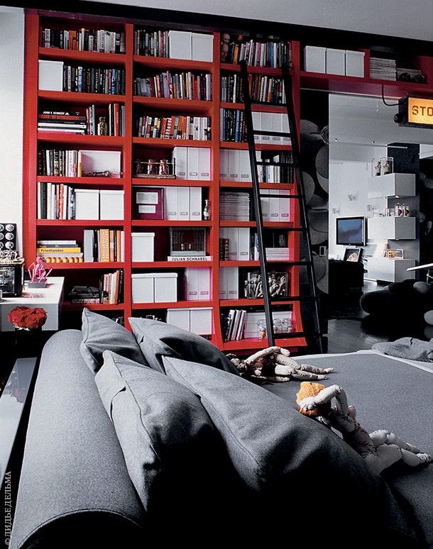 .     PampT Interiors.