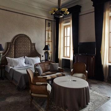 12 дизайнерских отелей России