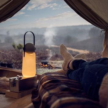 Переносная лампа-фонарик