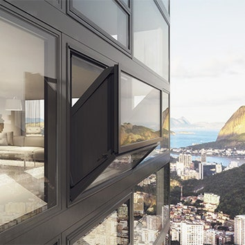 Балкон-трансформер