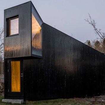 Дом писателей в Осло