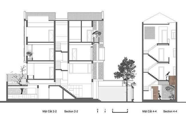 Landmak Architecture  Admagazine