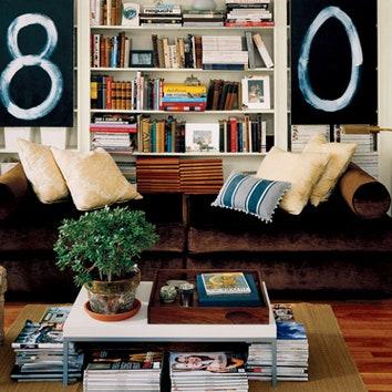Квартира в Нью-Йорке, 44 м²