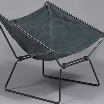 Выставка первых работ Пьера Полена
