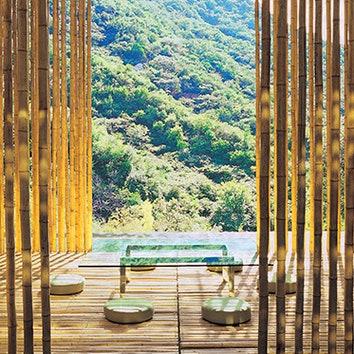 Бутик-отель в Китае
