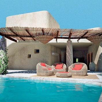 Курорт на Сардинии