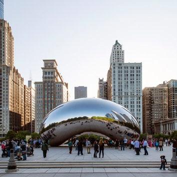Гид AD по Чикаго