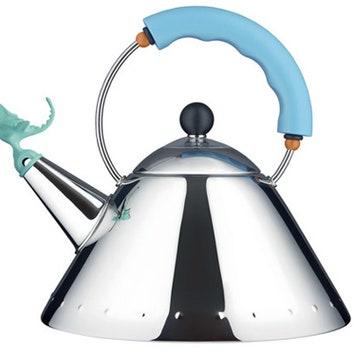 Свисток-дракон для чайника Alessi