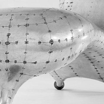Шезлонг Lockheed Lounge Марка Ньюсона