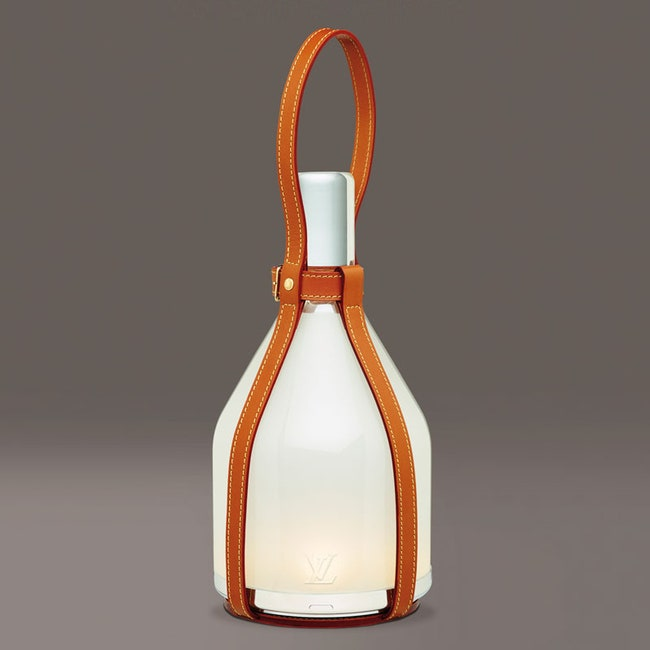 The Bell Lamp  Objets Nomades  Barber amp Osgerby Louis Vuitton