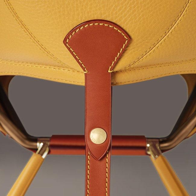 Stool  Objets Nomades    Louis Vuitton