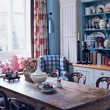 Дом в Англии