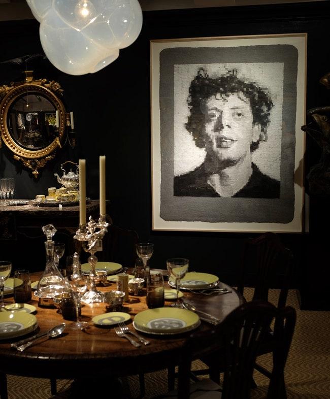 Sothebys Designer Showhouse       Admagazine