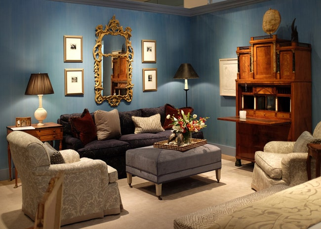 .  Trey LaFave Architecture and Interiors.