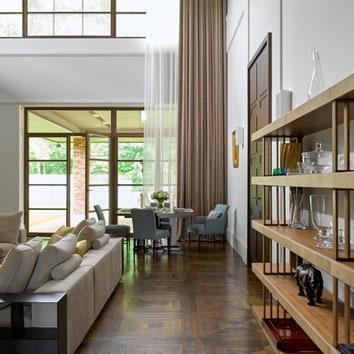 Дом для большой семьи в Барвихе, 1274 м²