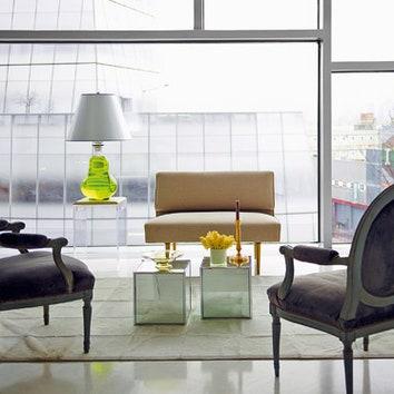 Квартира в Нью-Йорке, 111 м²
