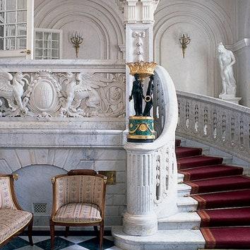 Дом-легенда: особняк графа Шереметева в Петербурге