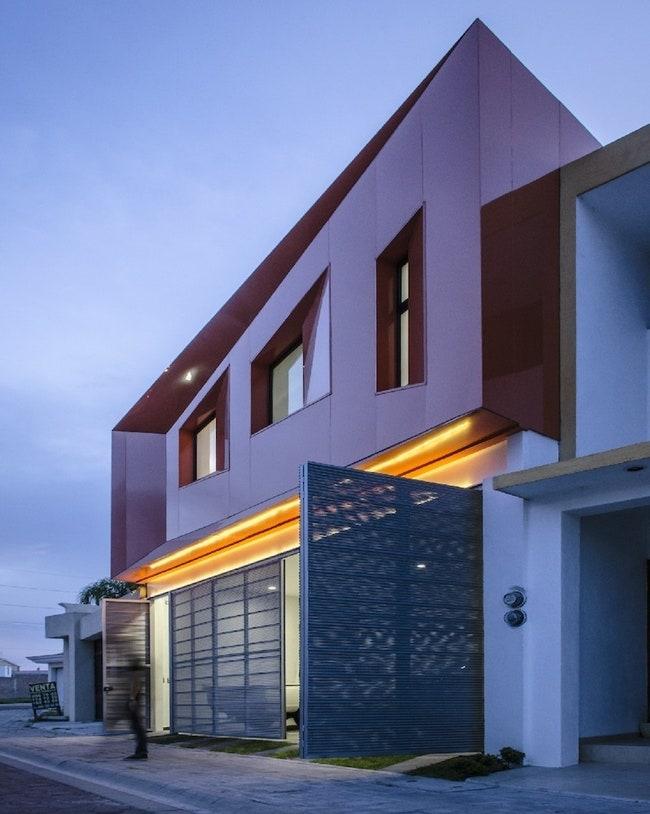 Plastik Arquitectos  Admagazine