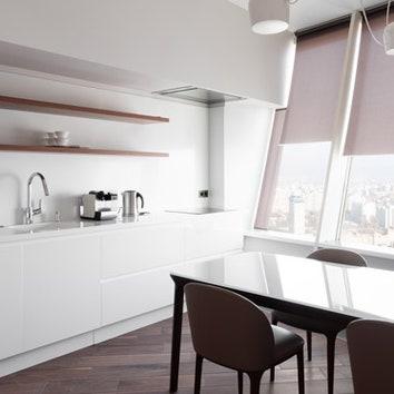 Квартира на Профсоюзной, 115 м²
