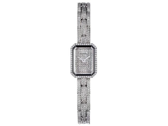 Premire Chanel Horlogerie    2 869 400 . Chanel