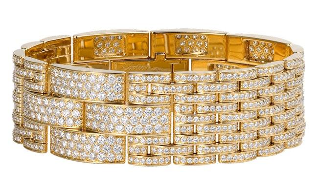 Cartier.