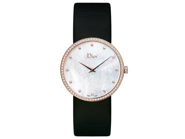 La D de Dior    Dior.