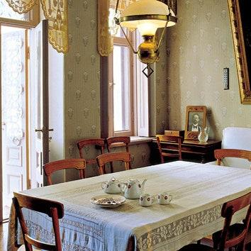 Дом-легенда: дом Чехова в Ялте