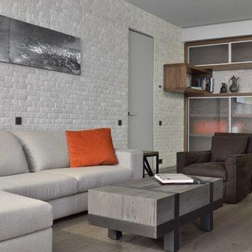 Квартира в Москве, 220 м²