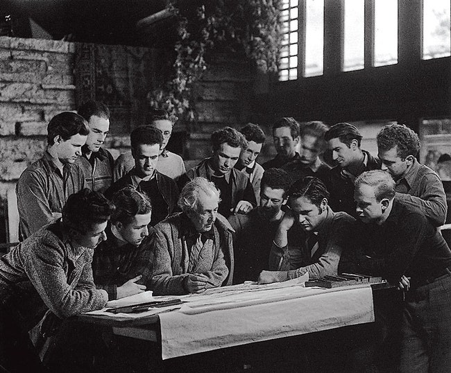 .    Architectural Forum .                       .   1930                     .