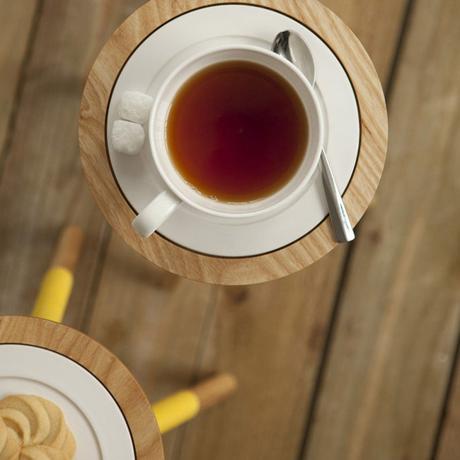 Tea For One       DesignK  ADMagazine