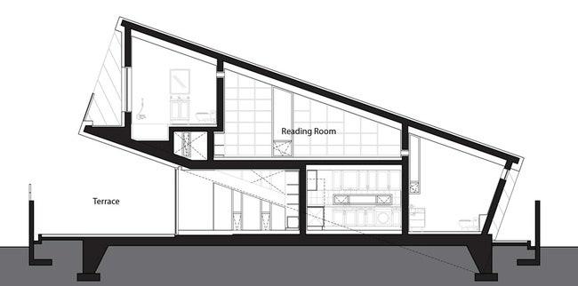 The Leaning House          Praud  Admagazine