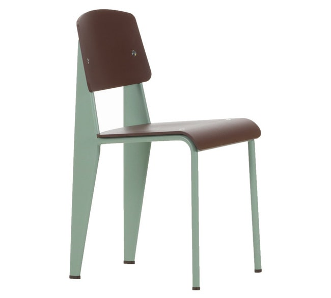 Standard Chair   1934 .        .