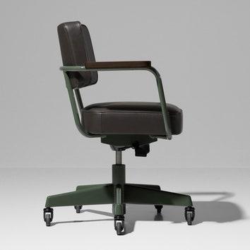 Кресло Fauteuil Direction.