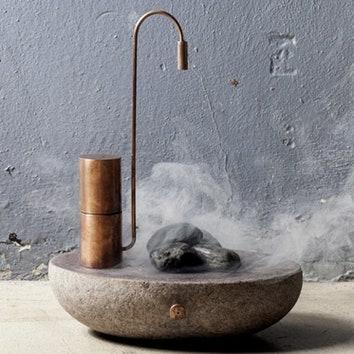 Итоги 2014: интерьерная парфюмерия и увлажнители