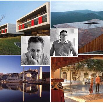 Архитекторы Латинской Америки