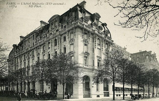 1908    Majestic.             .