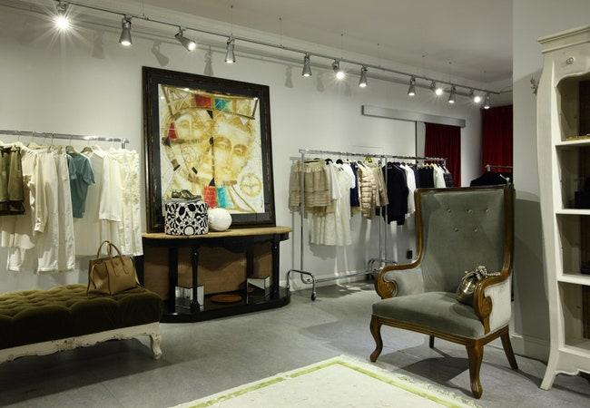 Success Avenue      Atelier Interior  Admagazine