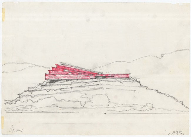 19691970  Alvar Aalto Museum  VG BildKunst Bonn 2014