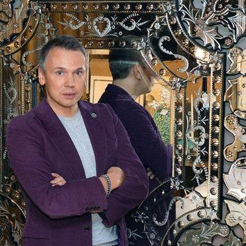 Шопинг с дизайнером Майком Шиловым