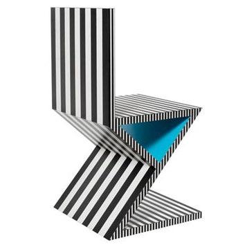 Супрематическая мебель Келли Бехун